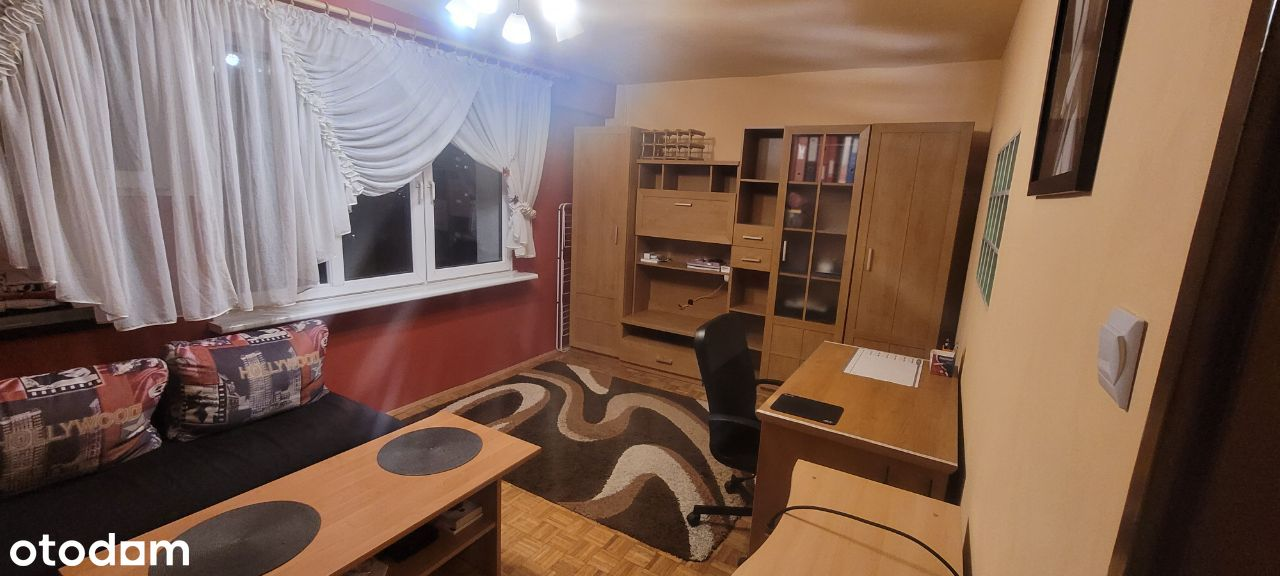 Mieszkanie 2-pokojowe, Osiedle Piastowski