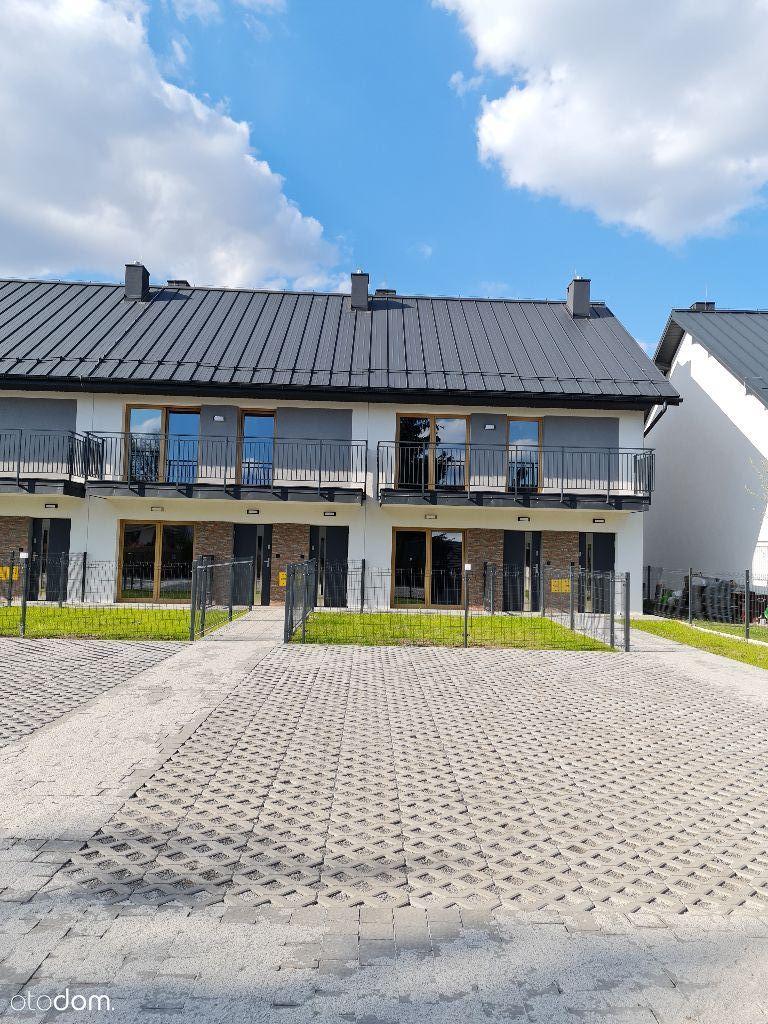 Mieszkanie 59,66 m2 Wieliczka, 2 miejsca postojowe