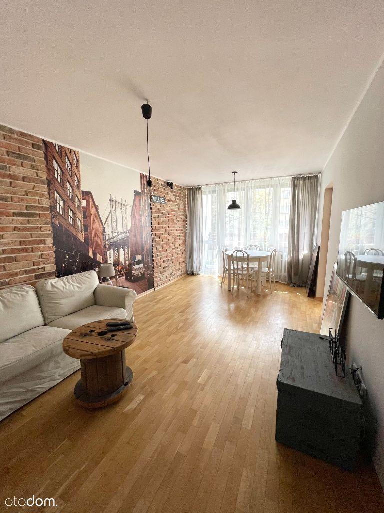 Mieszkanie w Śródmieściu