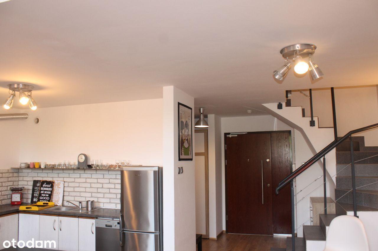 TYMIENIECKIEGO. Apartament. LOFT. pow 90m2 komfort