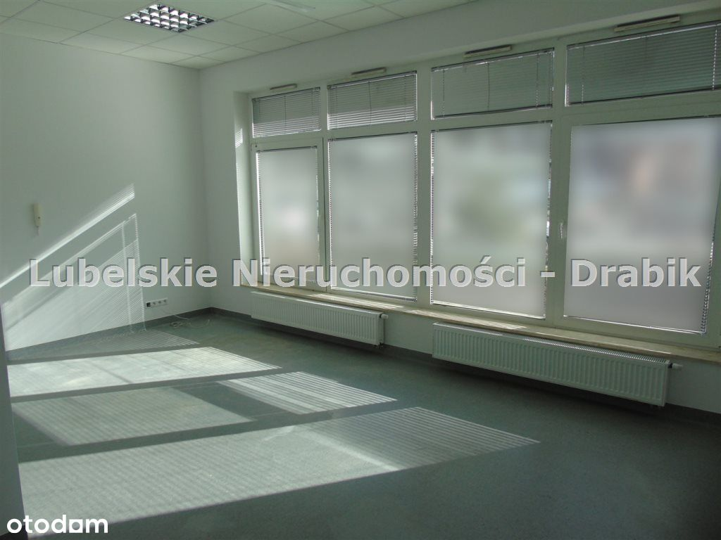 Lokal, 82m2, Lublin