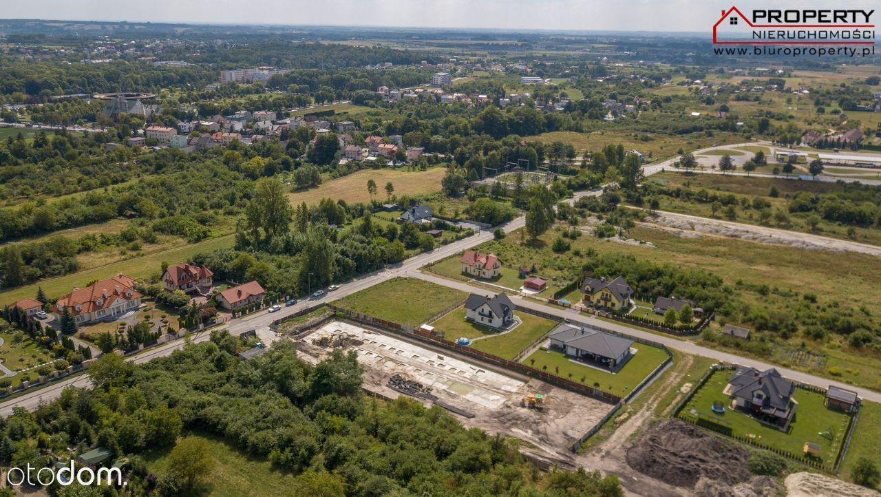 Nowa inwestycja 51 mieszkań z windą, ul. Młyńska