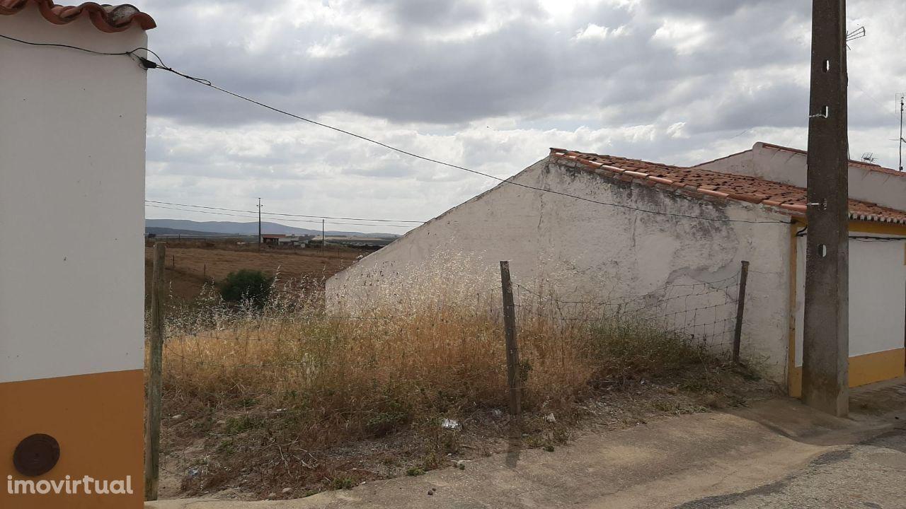 Lote de terreno para construção   Safara
