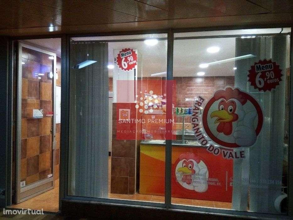Loja para comprar, Baixa da Banheira e Vale da Amoreira, Setúbal - Foto 1