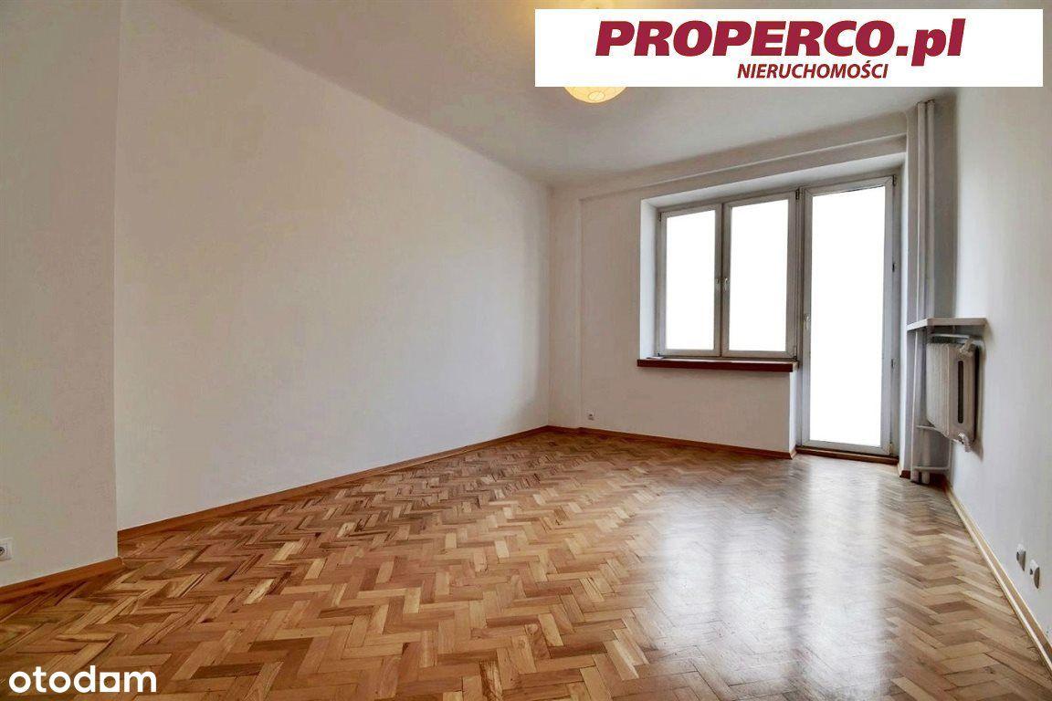 Mieszkanie/biuro 3 pok, 65 m2, Al. Solidarności