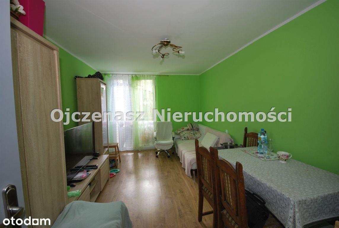 Mieszkanie, 57,60 m², Bydgoszcz