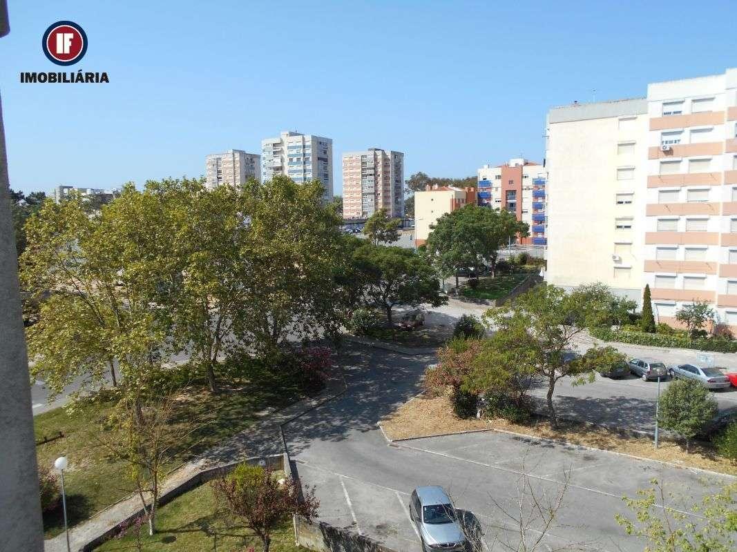 Apartamento para comprar, Santo António da Charneca, Barreiro, Setúbal - Foto 18