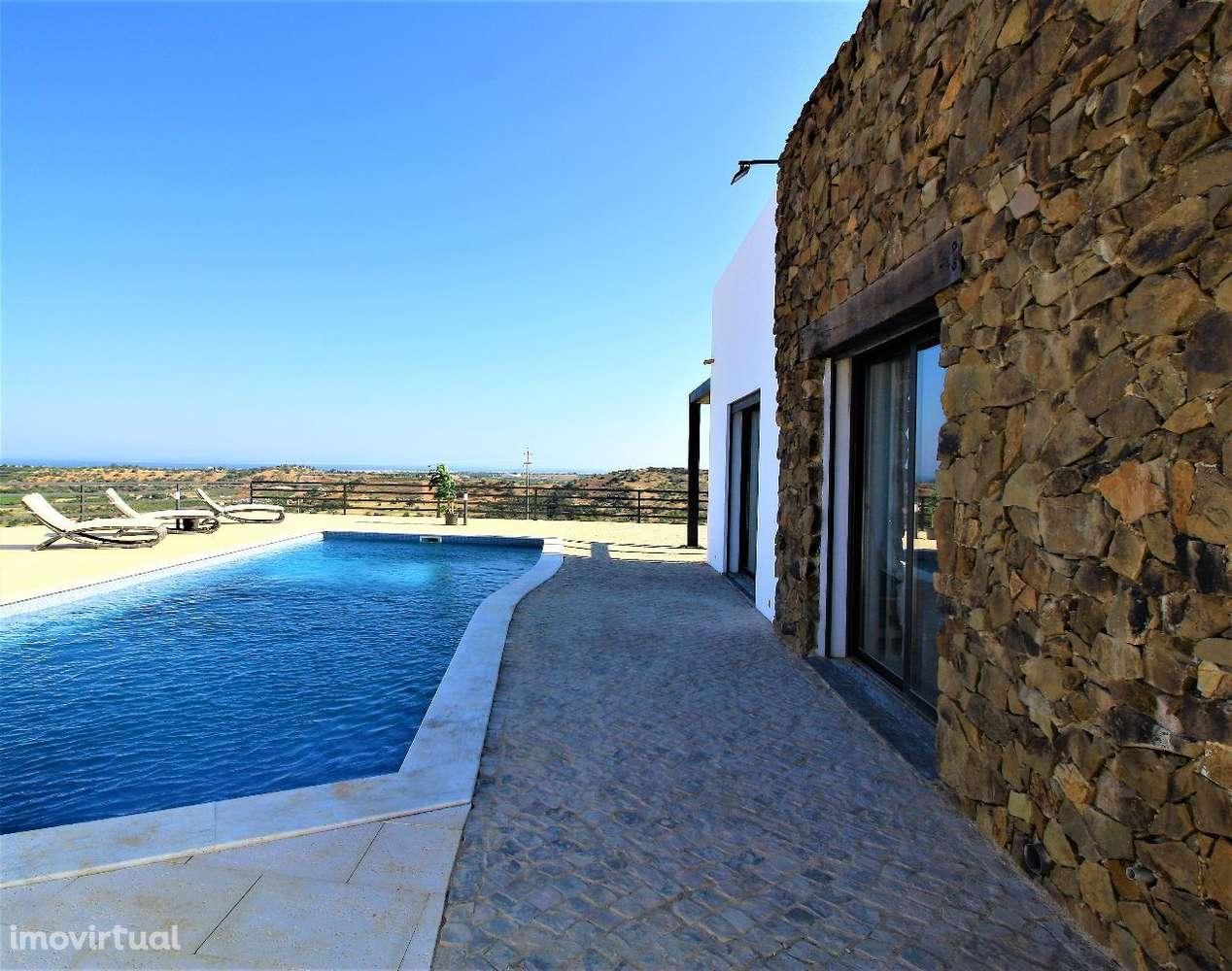 Moradia para arrendar, Tavira (Santa Maria e Santiago), Faro - Foto 1