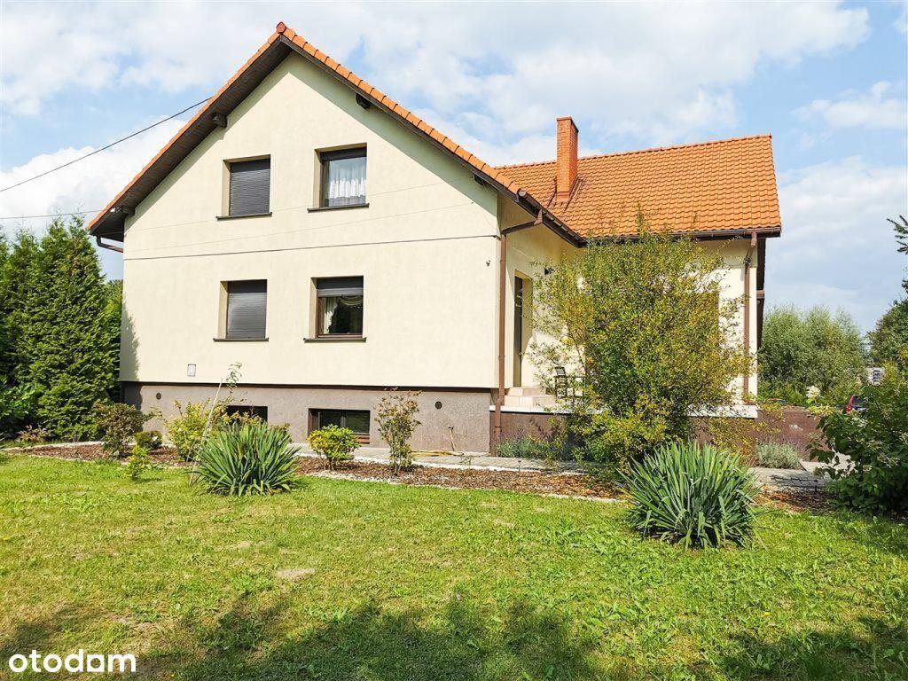 Wyjątkowy Dom – Wodzisław Śl. Czyżowicka