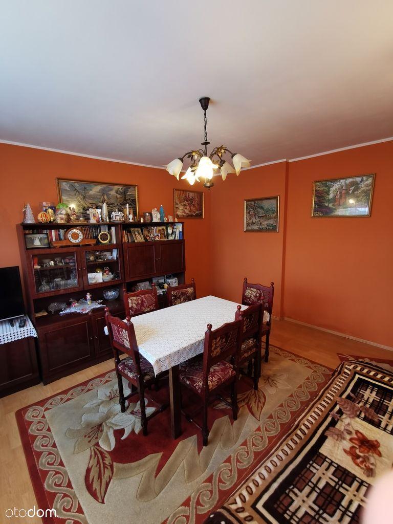 Sprzedam Mieszkanie 51,87 m2 z ogródkiem i garażem