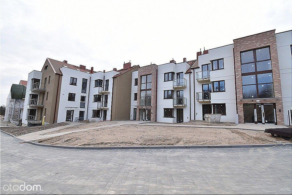 Mieszkanie, 50,88 m², Gorzów Wielkopolski