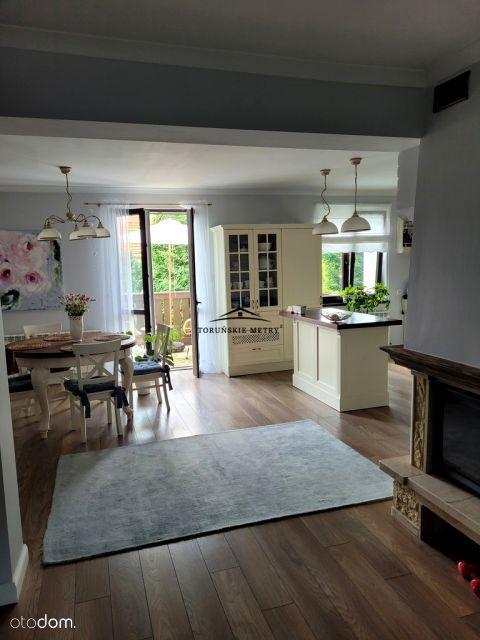 Wyjątkowe mieszkanie 75 m2, balkon, ogród - UMK