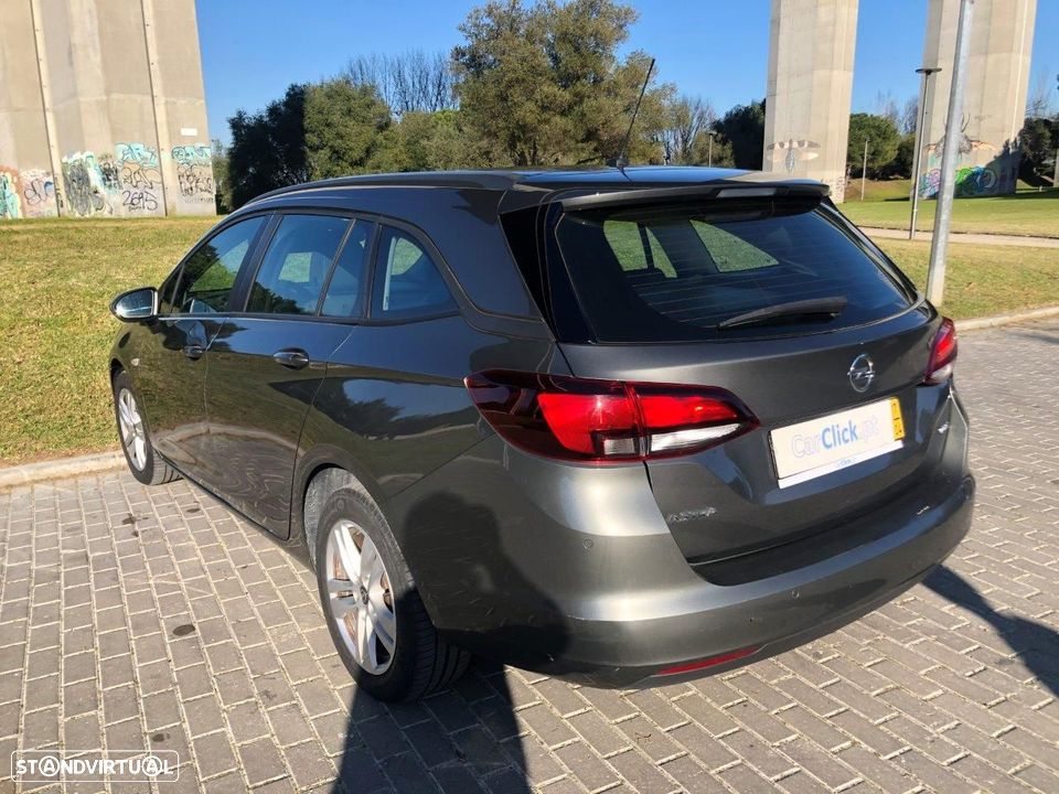 Opel Astra Sports Tourer 1.6 CDTI Business Edition S/S - 14