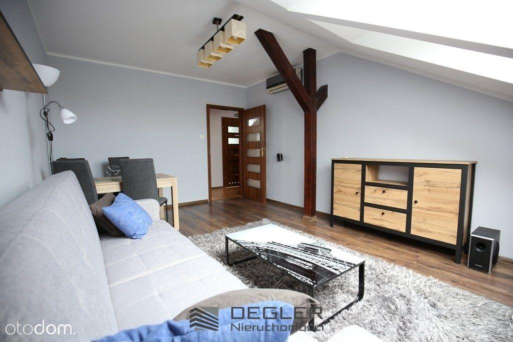 Mieszkanie do wynajęcia, Górczyn, 2 pok 43 m2