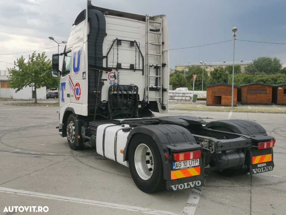 Volvo FH12 420 - 3