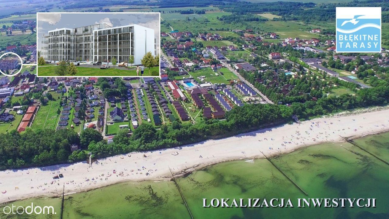 1.20 Apartamenty z basenem i SPA nad morzem