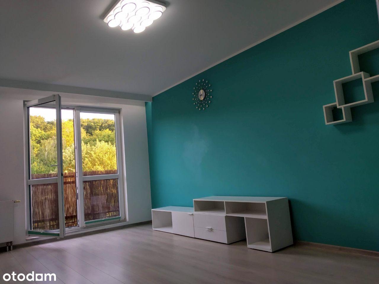 Mieszkanie na osiedlu Bukowym ul. Akwarelowa