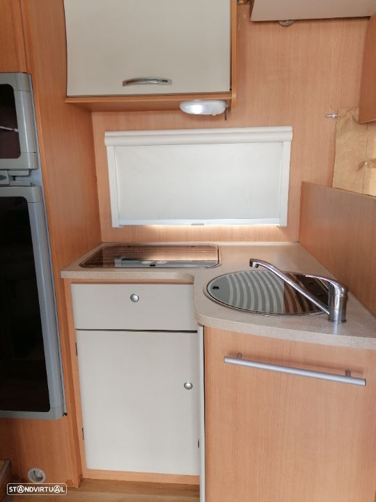 Chausson Flash 26 - 28