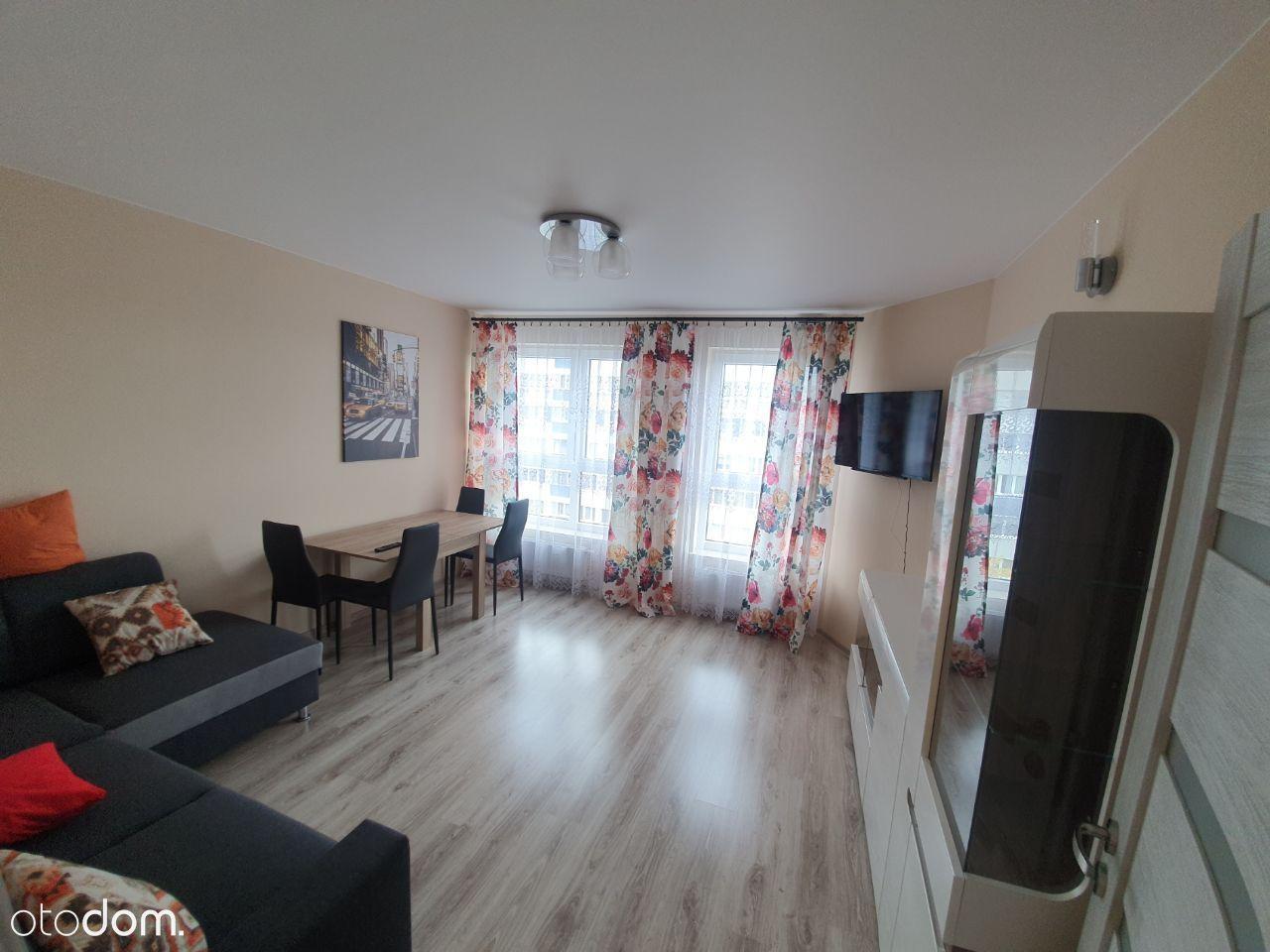Wynajmę 3 pokojowe mieszkanie metro Wierzbo