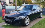 BMW 320 d Touring Pack M Auto - 1