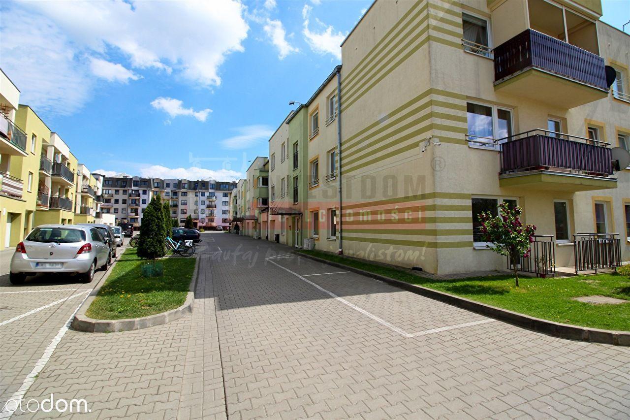 Mieszkanie, 42,60 m², Kluczbork