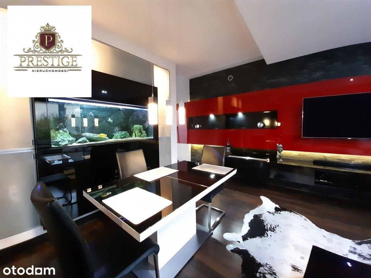 Luksusowe mieszkanie w centrum Konina
