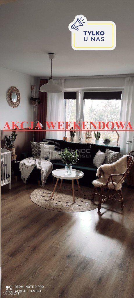 2- pokojowe mieszkanie - Tuszyn