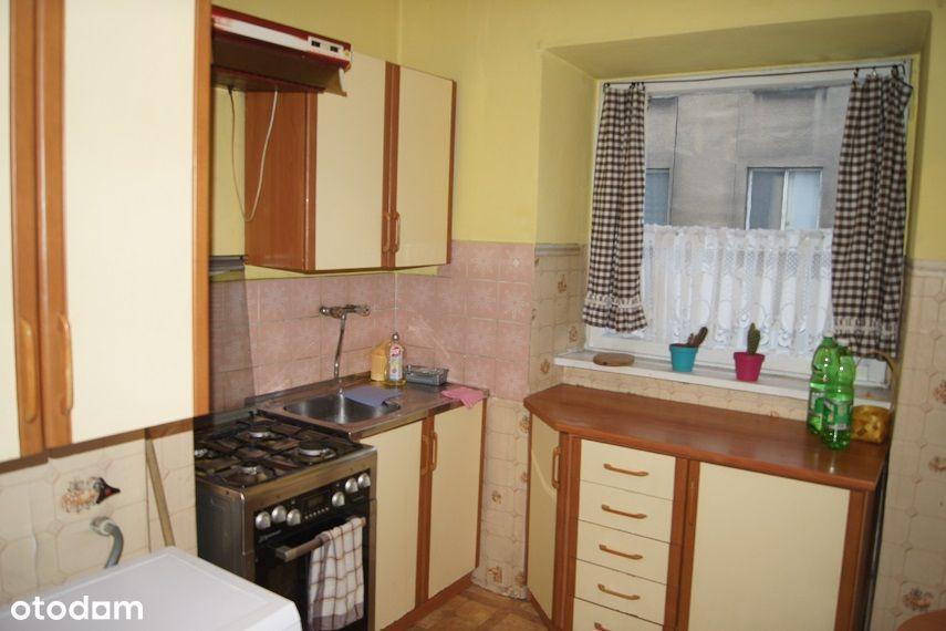 Wynajmę mieszkanie w centrum Krakowa