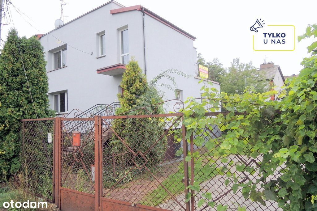 Dom 180m², Kielce, Barwinek, ul.Matejki, De, Eng