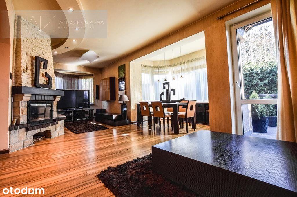 Luksusowa willa, 303 m2 położona na Klinach