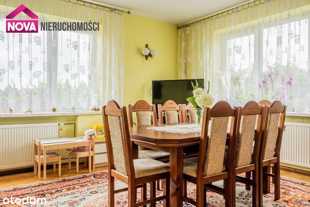 Dom bliźniak z dużym ogrodem w Gorzowie Wlkp.