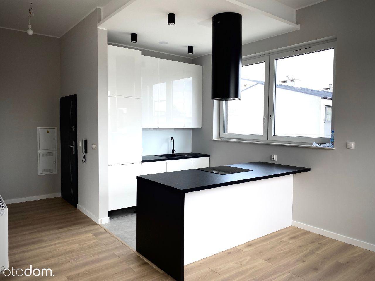 Apartament 74,22 m2 - gotowy do zamieszkania
