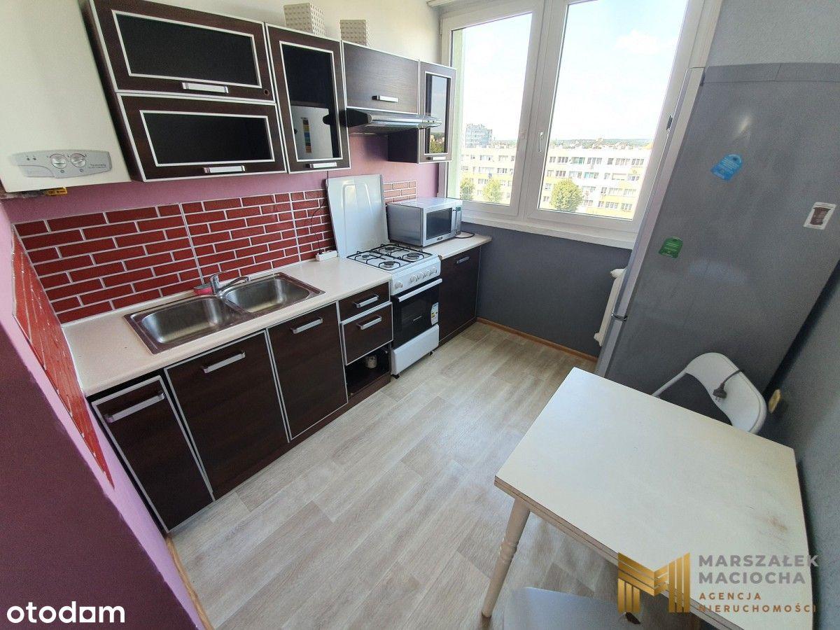 3-pokojowe mieszkanie Lubin ul. Pawia do wynajęcia