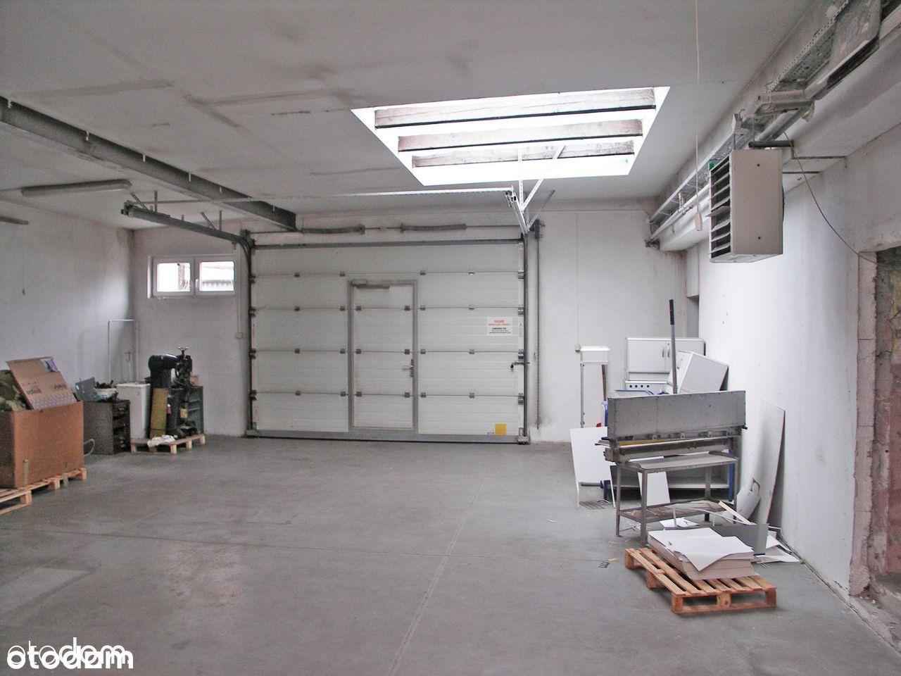 Lokale handlowe,biurowe,magazynowo-produkcyjne