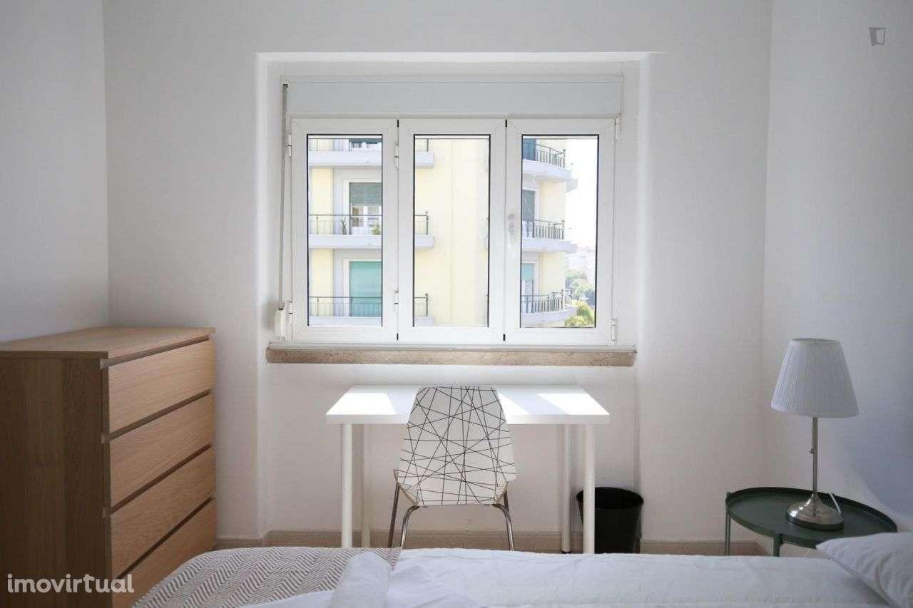 Quarto para arrendar, Penha de França, Lisboa - Foto 9