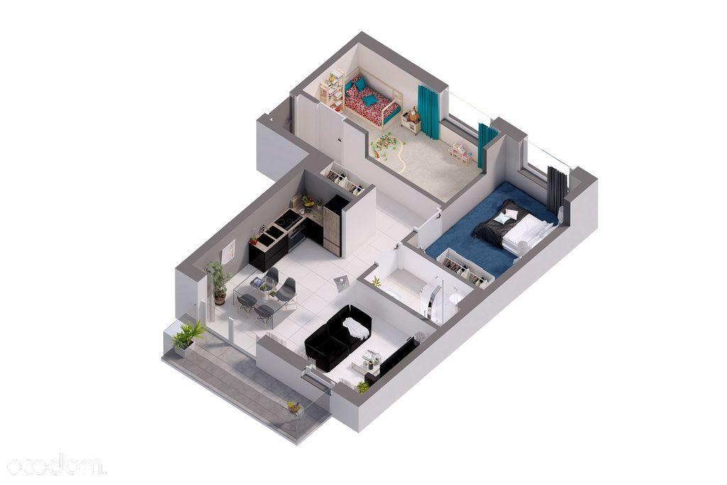 3 Pokoje/ Osiedle Dobre Miejsce/ Lubań