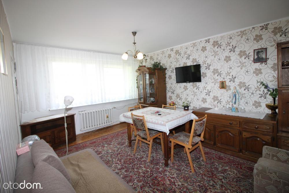 Mieszkanie, 36 m², Oborniki