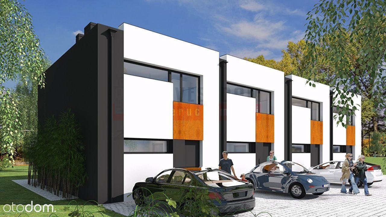 Mieszkanie, 78,92 m², Górki