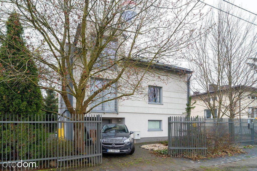 Piękny oraz funkcjonalny dom 248 m2 na sprzedaż