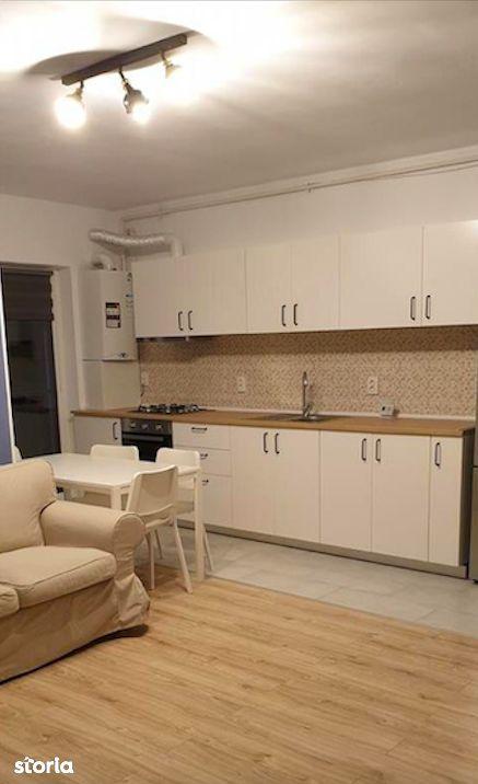 Apartament de vanzare cu 3 camere+parcare in Buna Ziua