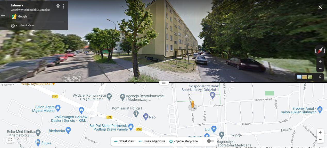 Stylowe mieszkanie na osiedlu Staszica
