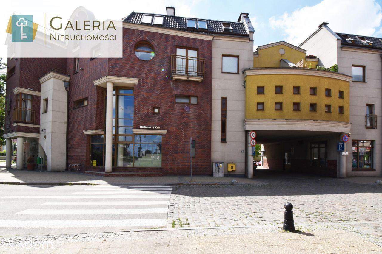 Wyjątkowa Kawalerka w centrum Malborka!