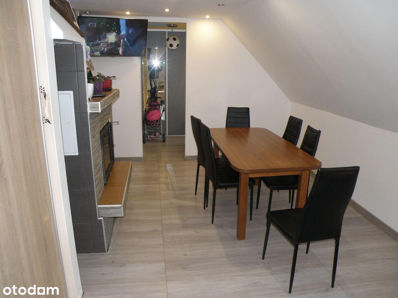 Mieszkanie, 56,95 m², Kętrzyn