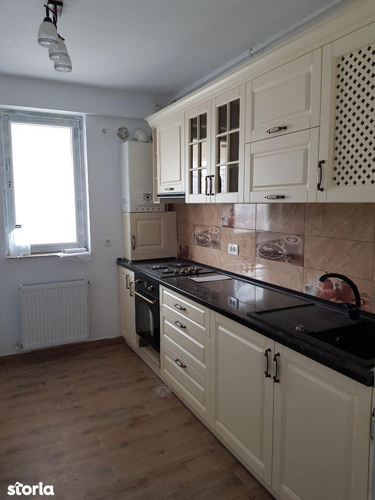 Iuliu Maniu-Pacii_Apartament 2 camere,bloc nou,zona verde,in oferta!