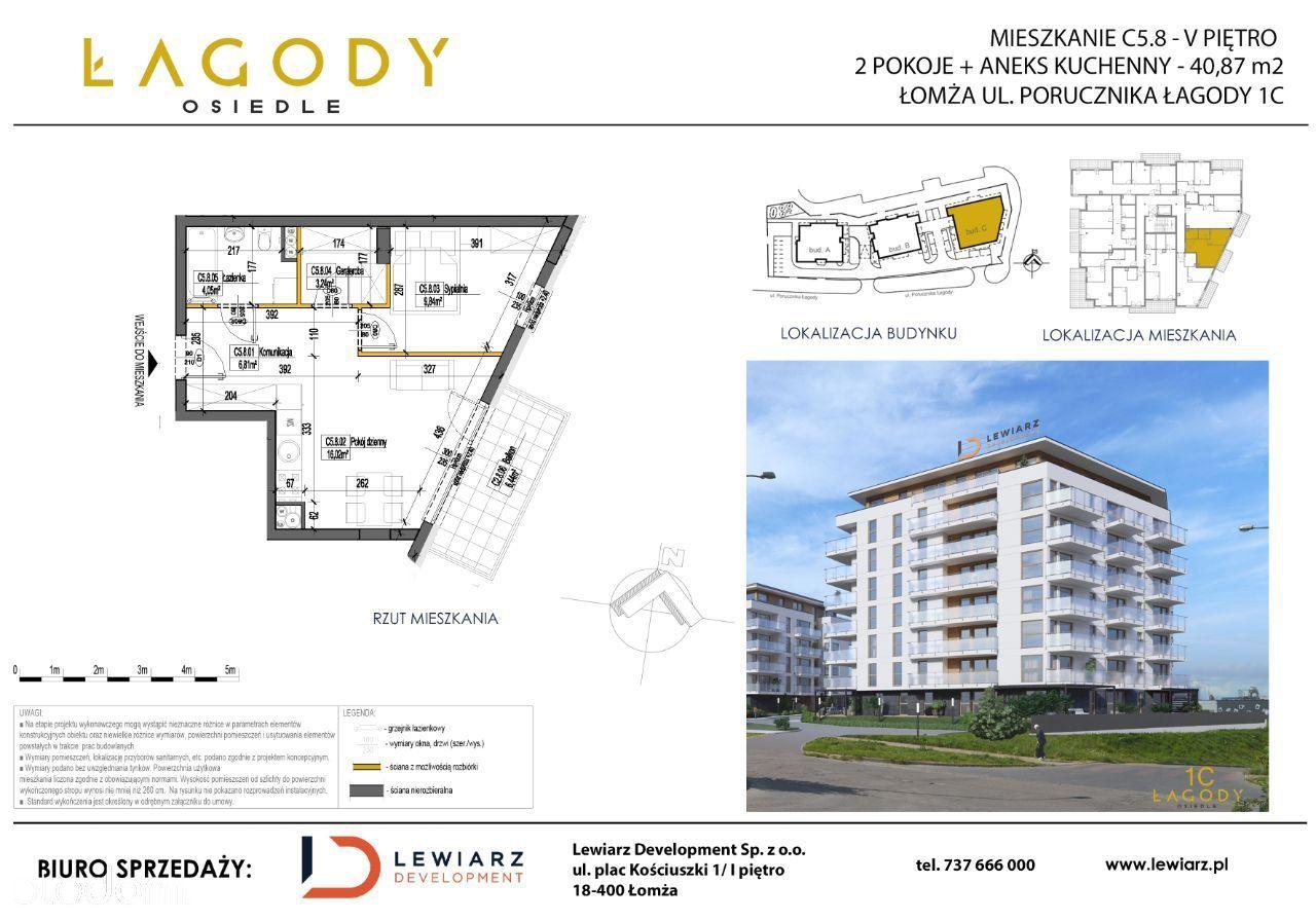 Apartament C5.8