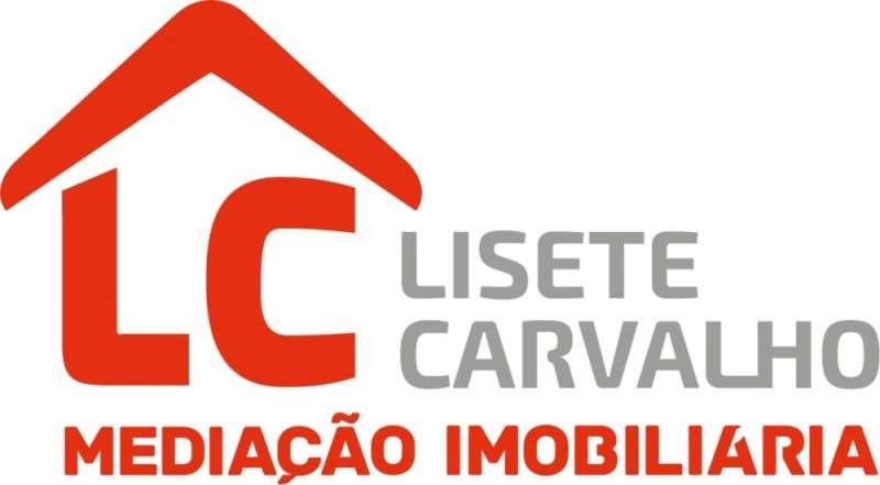 Agência Imobiliária: Lisete Carvalho  -  Mediação Imobiliária