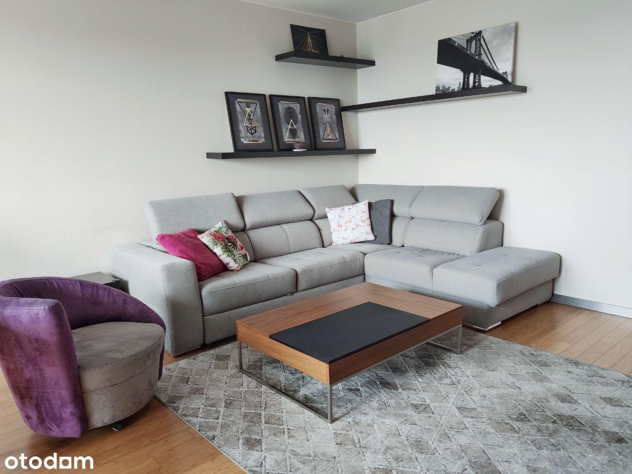 Mieszkanie 3 pokoje - Praga Pd, Rondo Wiatraczna