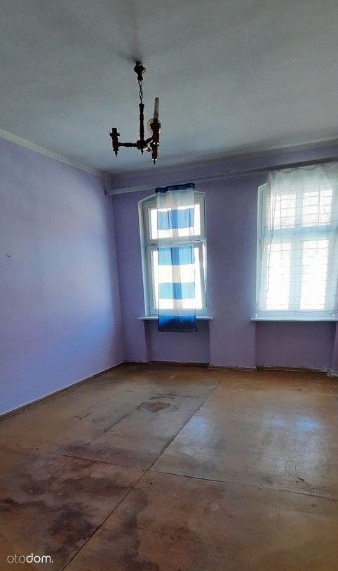 Mieszkanie, 53,57 m², Szczecin