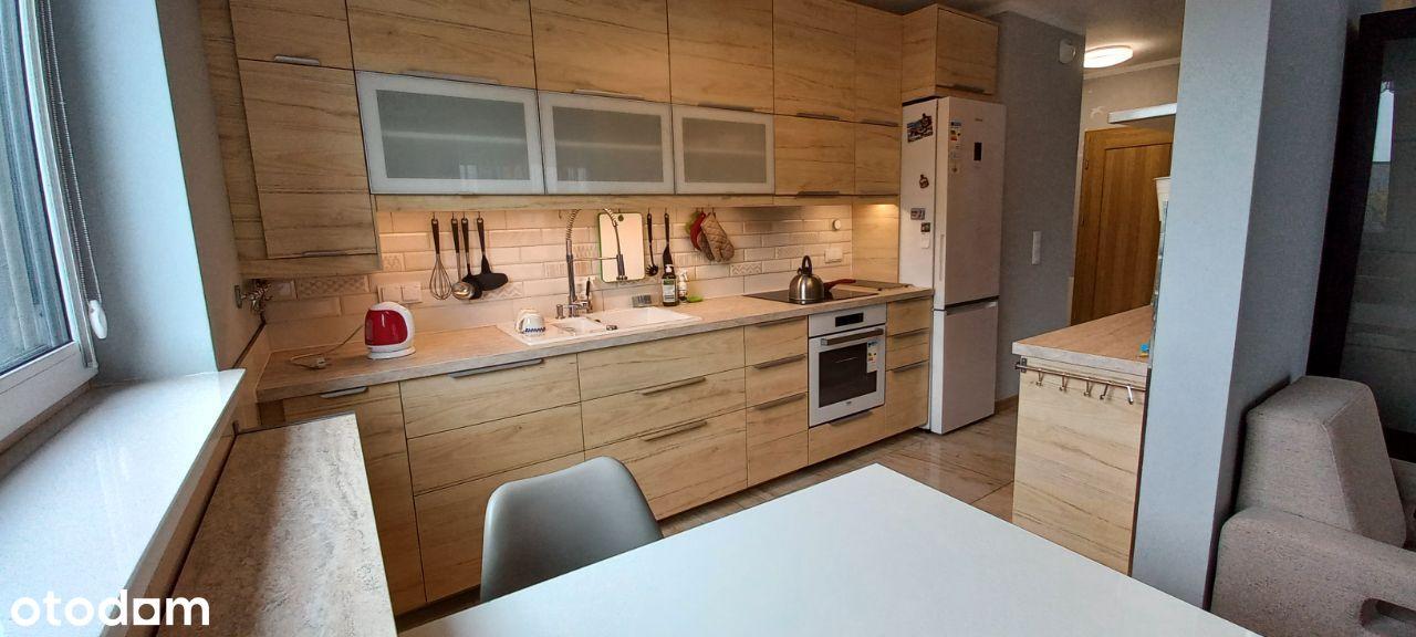 Mieszkanie 4-pokojowe do wynajęcia