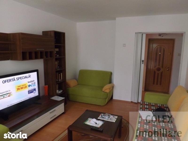 Apartament de vanzare Azuga